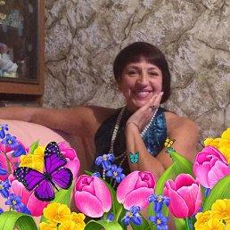 Галина, 58 лет, Междуреченск