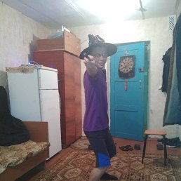 Антонъ, Киев, 23 года