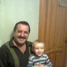 Андрей, 56 лет, Махачкала
