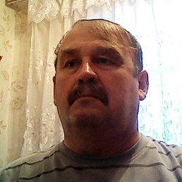 Владимир, 58 лет, Тереньга