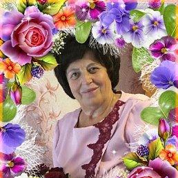 Галина, 60 лет, Лисичанск