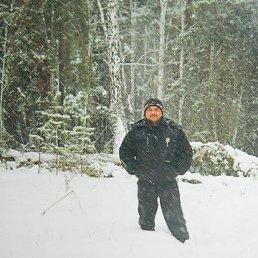 серж, 58 лет, Курган