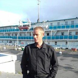 Андрей, Санкт-Петербург, 40 лет
