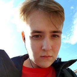 Михаил, 18 лет, Челябинск