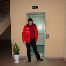 Антон, 48 лет, Щучье