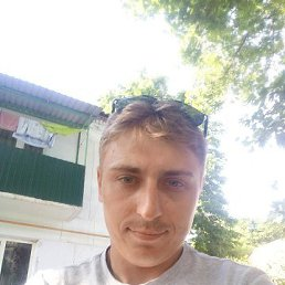 ромео, 27 лет, Геническ