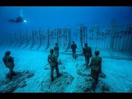 Самые невероятные подводные открытия