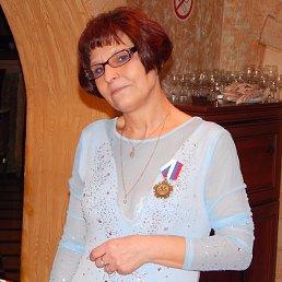 Нелли, 55 лет, Москва