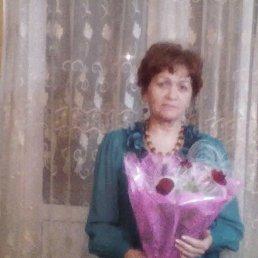 Лора, 50 лет, Марганец