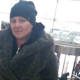 Ольга, 45 лет, Христиновка