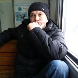 roman, 43 года, Кременная