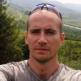 Степан, 41 год, Дрогобыч