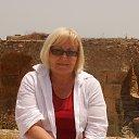 Римские термы в Карфагене