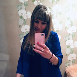 Ксения, 25 лет, Ветлуга