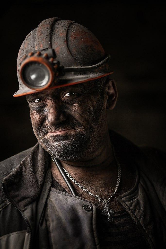 шахтер картинки на мой мир армия