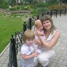 наталья, 43 года, Котово