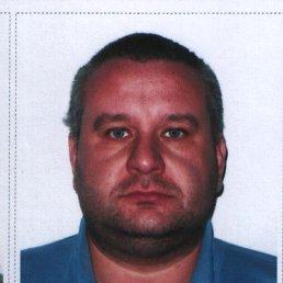 Андрей, Смоленск, 45 лет