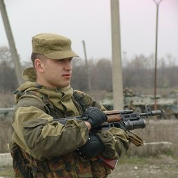 Владимир, 41 год, Ясиноватая