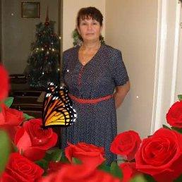 Вера, 66 лет, Жигулевск
