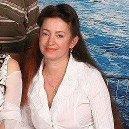 Галина, 58 лет, Владивосток
