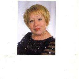 Надежда, Владивосток, 65 лет