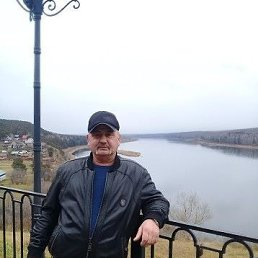 Николай, 63 года, Междуреченск