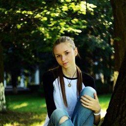 Юлия, 20 лет, Владимир