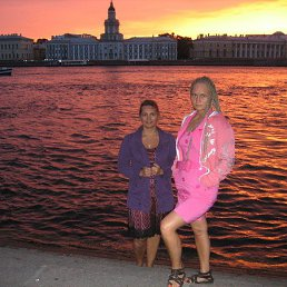 Елена, Красноярск, 53 года