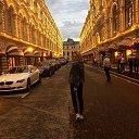 Фото Лия, Москва - добавлено 12 марта 2019
