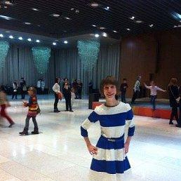 Настя, Красноярск, 27 лет