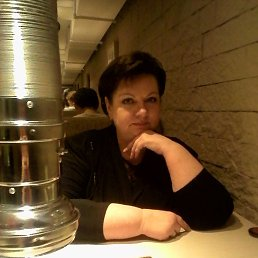 Лариса, 57 лет, Москва