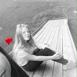 Елизавета, Красноярск, 17 лет
