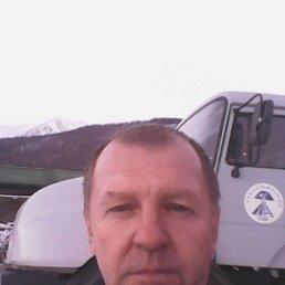 Олег, 55 лет, Крымск