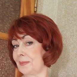Анна, 64 года, Дергачи