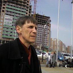 Андрей, Хабаровск, 55 лет