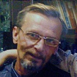 Владимир, 66 лет, Воткинск