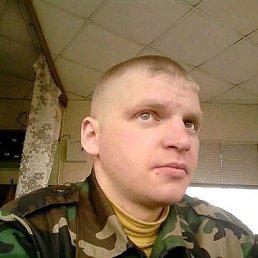 Дмитрий, 33 года, Горшечное