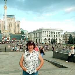 тамара, 51 год, Белая Церковь