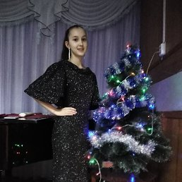 Наталия, 16 лет, Спасск