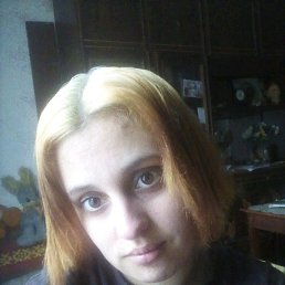 Анастасия, Каменское, 19 лет