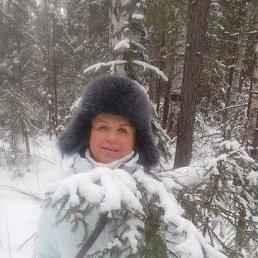 Валя, 56 лет, Лесной