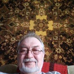 Евгений, 61 год, Вольск