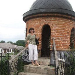 Elena Belizkaya, Ровно, 59 лет