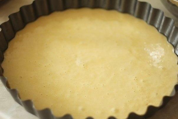 Шарлотка с яблоками. Данный рецепт яблочного пирога меня никогда не подводил! Слышала разные отзывы ... - 4