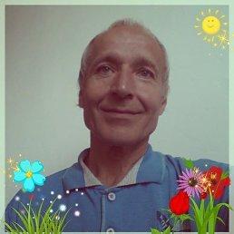 Виктор, 67 лет, Зеленогорский