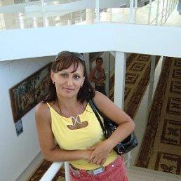 Наталья, Новосибирск, 48 лет