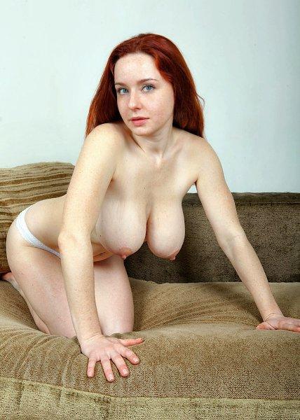 Redhead Sara Big Netfapx 1