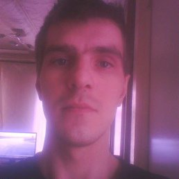 Илья, Кострома, 33 года