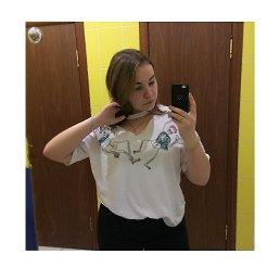 Даша, Волгоград, 17 лет