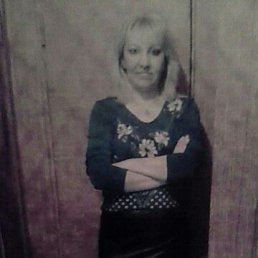 Марина, Оренбург, 53 года